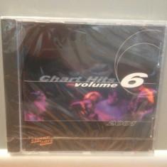 CHART HITS vol 6 - 2001 - Various Artists - cd/nou/sigilat (2001/EMI/GERMANY) - Muzica Pop emi records