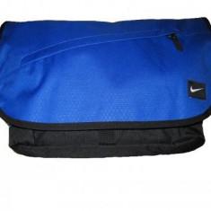 Geanta Laptop Nike Messenger-Geanta Originala -40 x 30 X 13 - Geanta Barbati Adidas, Marime: Mica, Culoare: Din imagine