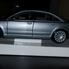 Maisto 1:26 Audi A 8 - Macheta auto