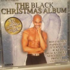 The Black Christmas -Various Artists - 2cd set/ FB/Original (1997/SONY /GERMANY), CD, universal records
