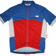 Tricou ciclism The North Face, barbati, marimea XL, Tricouri