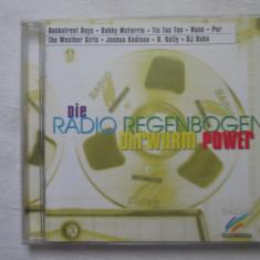 Various – Die Radio Regenbogen Ohrwurm Power   dublu CD,compilatie,Olanda