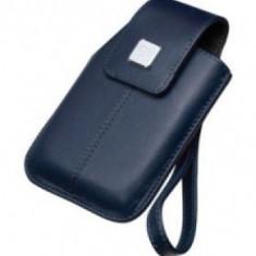 Husa Blackberry HDW-18970 indigo pentru telefon BlackBerry Storm 9500