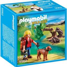 Turist Playmobil