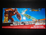 Pista HOT WHEELS - Gorilla Attack - 1990