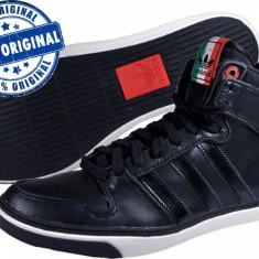 Adidasi barbat Adidas Originals Vespa Gs 2 Hi - adidasi originali - ghete - Ghete barbati Adidas, Marime: 40 2/3, Culoare: Din imagine, Piele sintetica