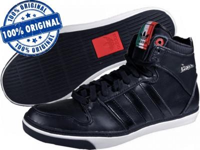 Adidasi barbat Adidas Originals Vespa Gs 2 Hi - adidasi originali - ghete foto