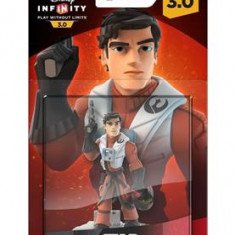 Figurina Disney Infinity 3.0 The Force Awakens Poe Dameron - Figurina Desene animate