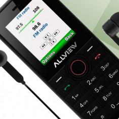 Allview L6 Dual Sim Black - Telefon Allview