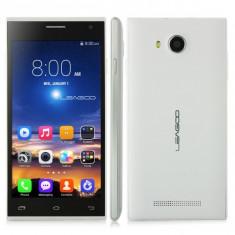 Leagoo Lead 5 Dual SIM White - Telefon mobil Dual SIM