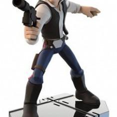 Figurina Disney Infinity 3.0 Han Solo - Figurina Desene animate