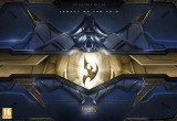 Starcraft Ii Legacy Of The Void Collectors Edition Pc