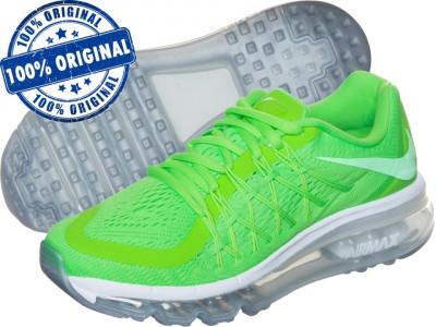 Adidasi dama Nike Air Max 2015 - adidasi originali - running - alergare foto