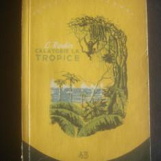 L. RODIN - CALATORIE LA TROPICE