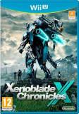 Xenoblade Chronicles X Nintendo Wii U, Actiune, 12+