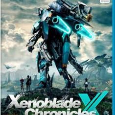 Xenoblade Chronicles X Nintendo Wii U - Jocuri WII U, Actiune, 12+