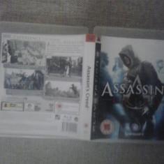 Assassin's Creed - Joc PS3 ( GameLand ) - Jocuri PS3, Actiune, 16+, Single player
