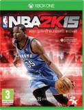 Nba 2K15 Xbox One, Sporturi, 3+