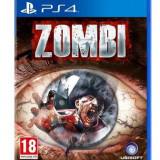 Zombi Ps4 - Jocuri PS4, Actiune