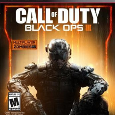 Call Of Duty Black Ops Iii (3) Ps3 - Jocuri PS3 Activision