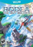 Rodea The Sky Soldier Nintendo Wii U