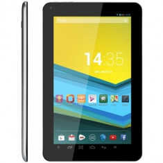 Tableta Utok 1000Q Lite Black/Silver 10.1 inch, 8GB