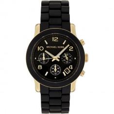 Ceas de Dama Michael Kors MK5191 Runway Chronograph - Ceas dama Michael Kors, Lux - sport, Quartz, Inox, Cronograf