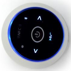 Boxa portabila Samsung Bluetooth 26W Loud Grizzly Bullet transmitere sunete prin vibratii, Conectivitate bluetooth: 1