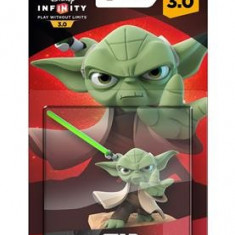 Figurina Disney Infinity 3.0 Star Wars Yoda - Figurina Desene animate