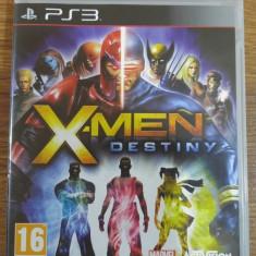 X-Men Destiny PS3 - Jocuri PS3 Activision