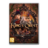 Kings Quest The Complete Collection Pc, Actiune, 12+, Activision