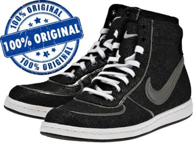 Adidasi dama Nike Air Scandal Mid - adidasi originali - ghete panza foto