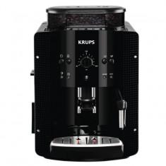 Espressor Krups Espressor EA8108, 15 bar, 1.6 l, Negru - Espressor automat