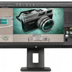 Monitor LED HP Z23n, 16:9, 23 inch, 7 ms, negru