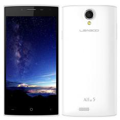 Leagoo Alfa 5 Dual SIM Dazzling White