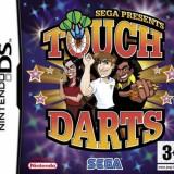 Sega Presents Touch Darts Nintendo Ds