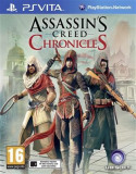 Assassins Creed Chronicles Ps Vita, Shooting, 16+, Single player, Ubisoft