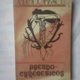 (C322) A.I. ODOBESCU - PSEUDO-CYNEGETICOS
