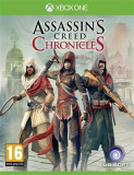 Assassins Creed Chronicles Xbox One, Role playing, 18+, Ubisoft