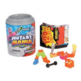 Set Jucarii Mutant Mania 1 Pack Can Round 1