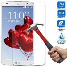 FOLIE STICLA SECURIZATA LG G4C / G4 MINI / LG MAGNA TEMPERED GLASS - Folie de protectie LG, Anti zgariere