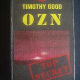 TIMOTHY GOOD - OZN TOP SECRET - Carte SF