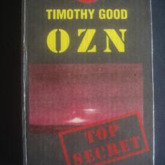 TIMOTHY GOOD - OZN TOP SECRET