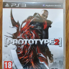 Prototype 2 Radnet Edition PS3 - Jocuri PS3 Activision