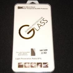 Folie de Sticla Protectie ecran Tempered Glass Microsoft Lumia 640, Nokia
