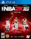 Nba 2K16 Ps4, Sporturi, 3+, 2K Games
