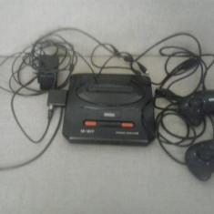 Consola SEGA Mega Drive II - 2, Console Sega