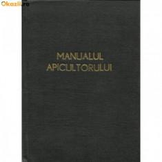 MANUALUL APICULTORULUI EDITIA IX PDF