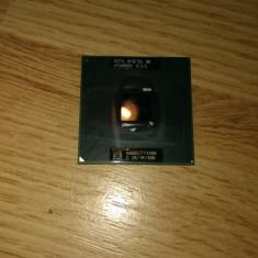 Procesor Intel Dual-Core T4400 2.2 Ghz Compaq Cq61 - Procesor laptop Intel, Intel Pentium Dual Core, 2000-2500 Mhz, Numar nuclee: 2, Socket: 478