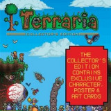 Terraria Collectors Edition Pc - Joc PC, Actiune, 12+
